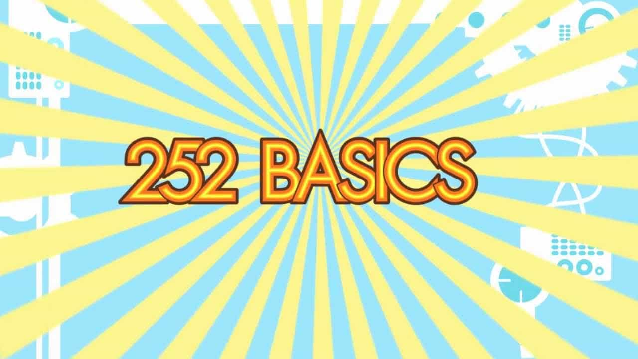 252 Basics in Tiffin OH