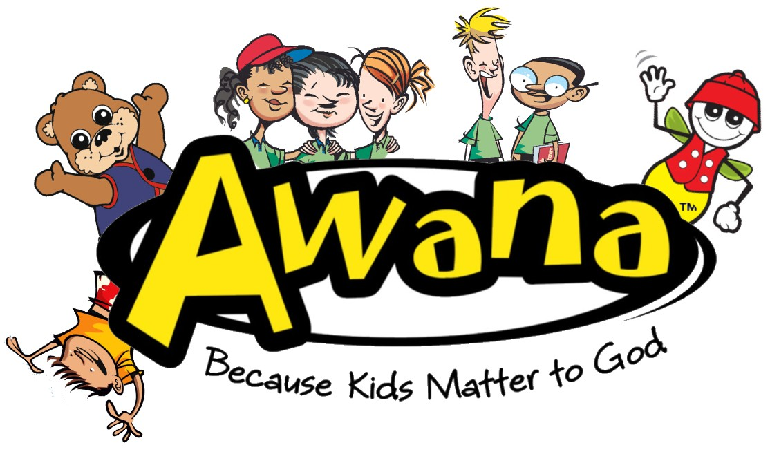 Awana program in Tiffin